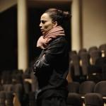 Nacéra Belaza / Le Trait, 2012